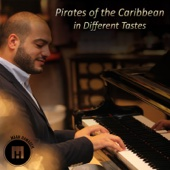 Pirates of the Caribbean in Different Tastes