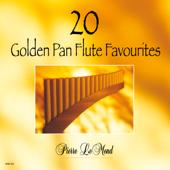 20 Golden Pan Flute Favourites