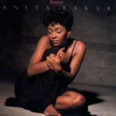 Rapture - Anita Baker Cover Art