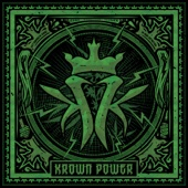 Kottonmouth Kings - Krown Power (Deluxe)  artwork