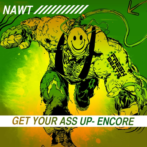 Get Your Ass Up