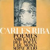 Poemes Amb la Veu del Poeta I de Montserrat Julió - EP
