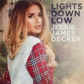 Jessie James Decker - Lights Down Low  artwork
