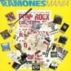 Ramones Mania ジャケット写真