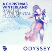 Various Artists - A Christmas Winterland: Greatest Instrumental Classics  artwork
