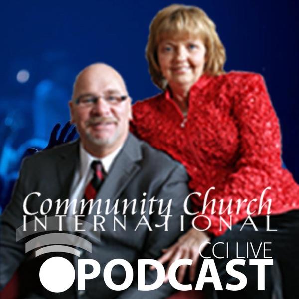 CCI LIVE Podcast