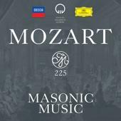 Maurerische Trauermusik, K. 477 - Staatskapelle Dresden & Peter Schreier