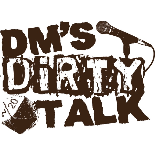 DMs' Dirty Talk