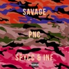 Camouflage (Remix) [feat. Savage, Spycc & INF] - Single, PNC