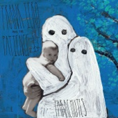 Frank Iero And The Patience - Parachutes  artwork