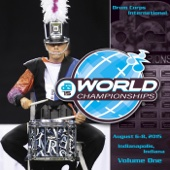2015 World Championships, Vol. 1