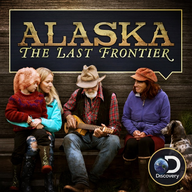 alaska the last frontier season 6 on itunes. Black Bedroom Furniture Sets. Home Design Ideas