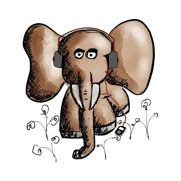Diário de um elefante