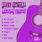 Free Guitar Backing Tracks, Vol. 9