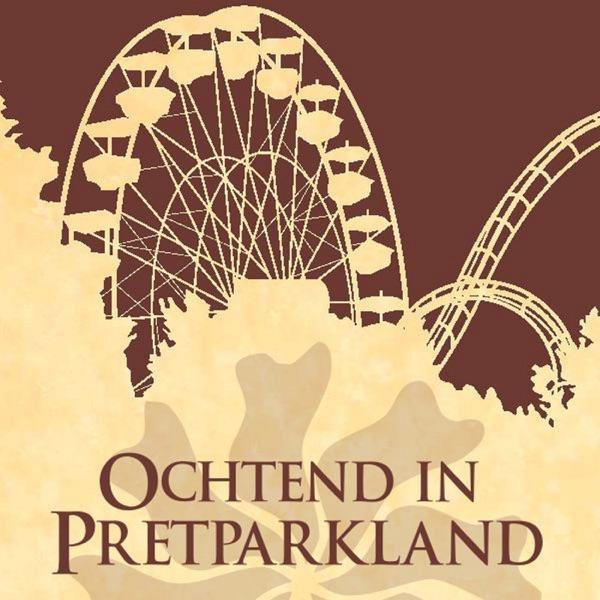 Ochtend in Pretparkland