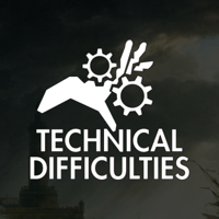 Podcast cover art for TechnicalDifficulties