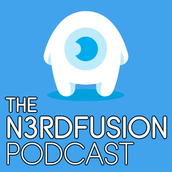 The N3RDFUSION Podcast