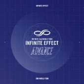 내꺼하자 (INFINITE EFFECT ADVANCE LIVE Ver.)