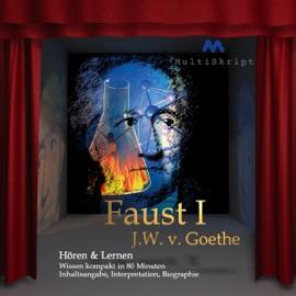 Faust 1 (Hören & Lernen) - Beate Herfurth-Uber mp3 listen download