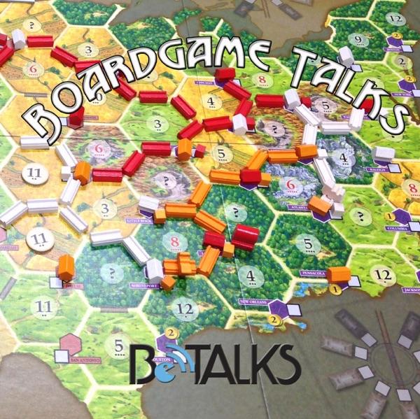 Boardgame Talks (보톡스)