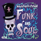 Charles James Nicholas Casey & Damian John Hand - Sweet Soul Sugar обложка