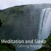 Meditation and Sleep: Calming Relaxing Music for Your Comfort Zone, Insomnia Problem Cure