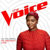 [Download] No Ordinary Love (The Voice Performance) MP3