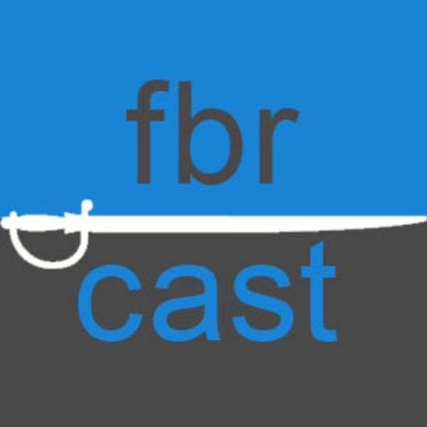 The FBR Cast has moved.