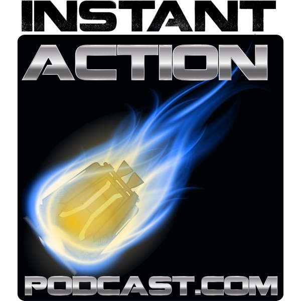 The Instant Action Podcast