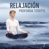 Relajación Profunda Terapia: Angelical Voz del Mujer Celestial, Vocal Experiencia Musical con Sonidos de la Naturaleza para la Relajación, Aliviar el Estrés, Inducir el Sueño Profundo