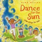 Kira Willey - Dance for the Sun: Yoga Songs for Kids artwork