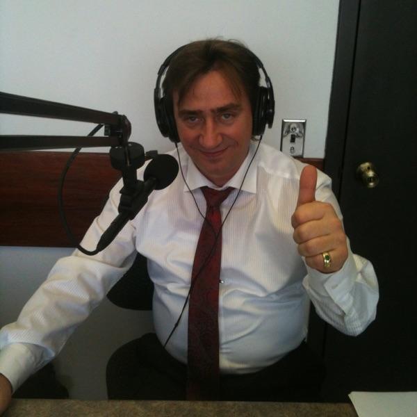Передачи на радио Центра  SunGates