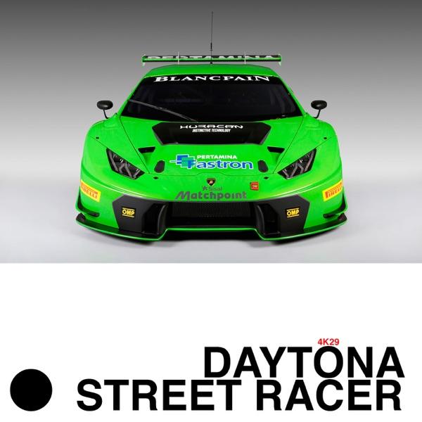 DAYTONA STREET RACER 4K29 MOBILE640