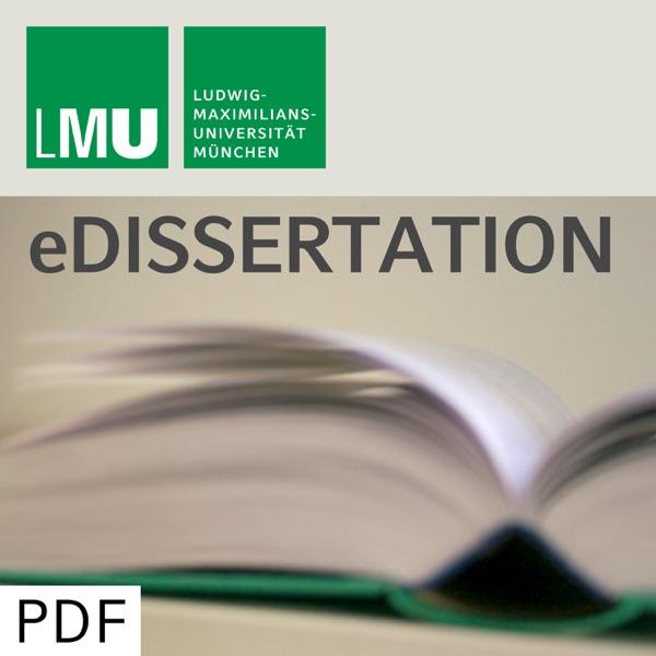 Medizinische Fakultät - Digitale Hochschulschriften der LMU - Teil 06/19