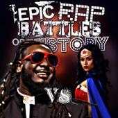 Download Epic Rap Battles of History - Wonder Woman vs Stevie Wonder