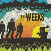 Buttons - The Weeks Cover Art
