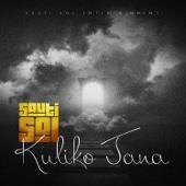 Kuliko Jana (feat. RedFourth Chorus) - Sauti Sol