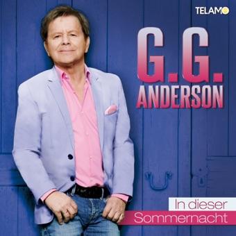 In dieser Sommernacht – G.G. Anderson