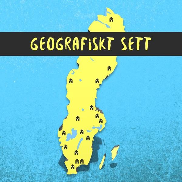 Geografiskt Sett