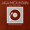High Mountain (feat. Soul Khan) - Single