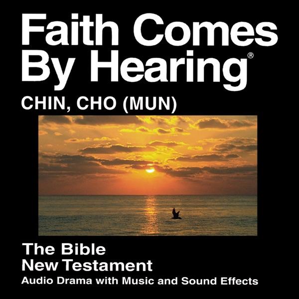 Chin, Cho Bible