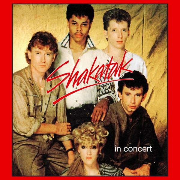 Shakatak in Concert | Shakatak