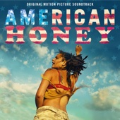 Various Artists - American Honey (Original Motion Picture Soundtrack) portada