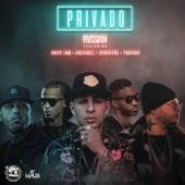 Privado (feat. Nicky Jam, Farruko, Arcángel & Konshens) - Rvssian