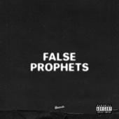 J. Cole - False Prophets artwork