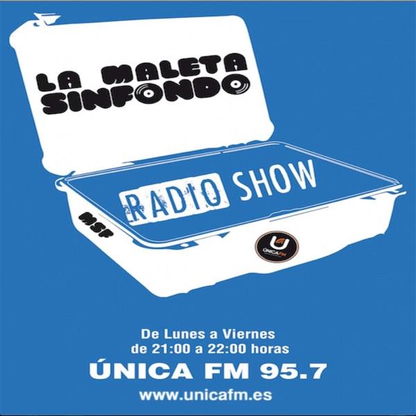 La Maleta Sinfondo Radio Show 13/03/2015