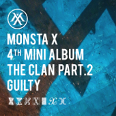 THE CLAN, Pt. 2 <GUILTY> - EP