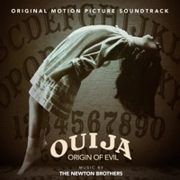 Ouija: Origin of Evil - Official Soundtrack