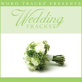 The Prayer (Performance Track) - EP