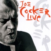 Joe Cocker - With a Little Help from My Friends (Live) artwork